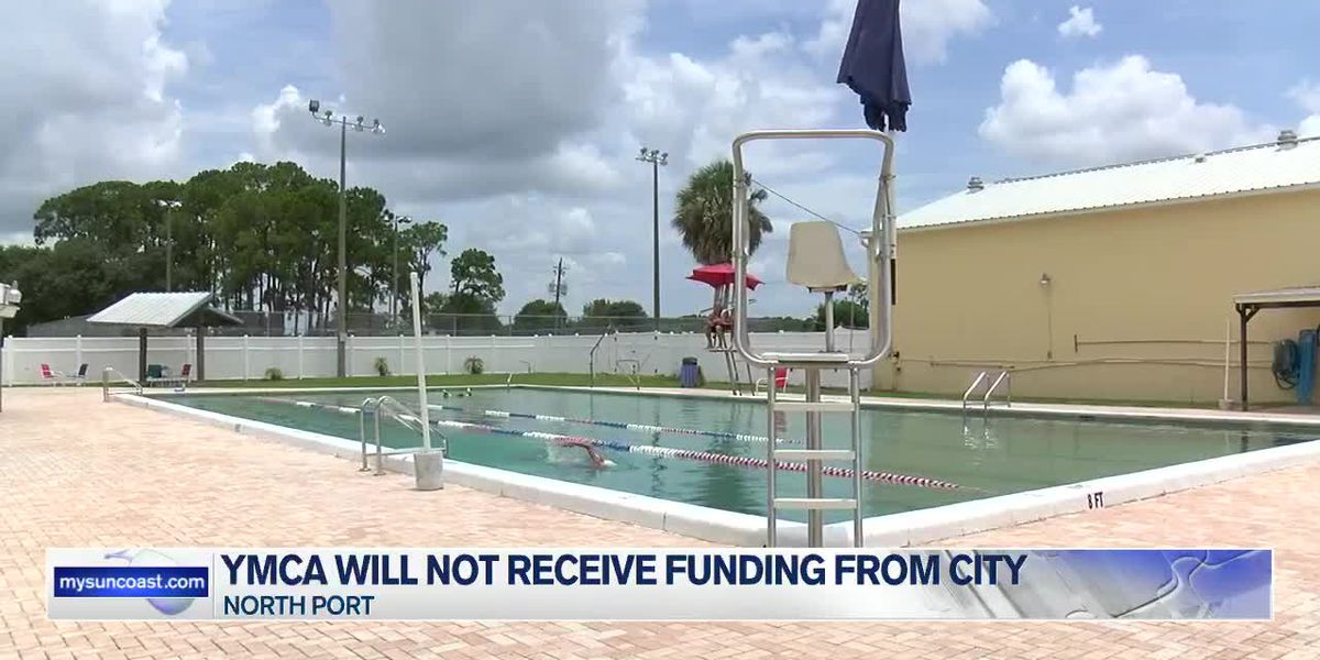 North Port YMCA will not receive funding from city