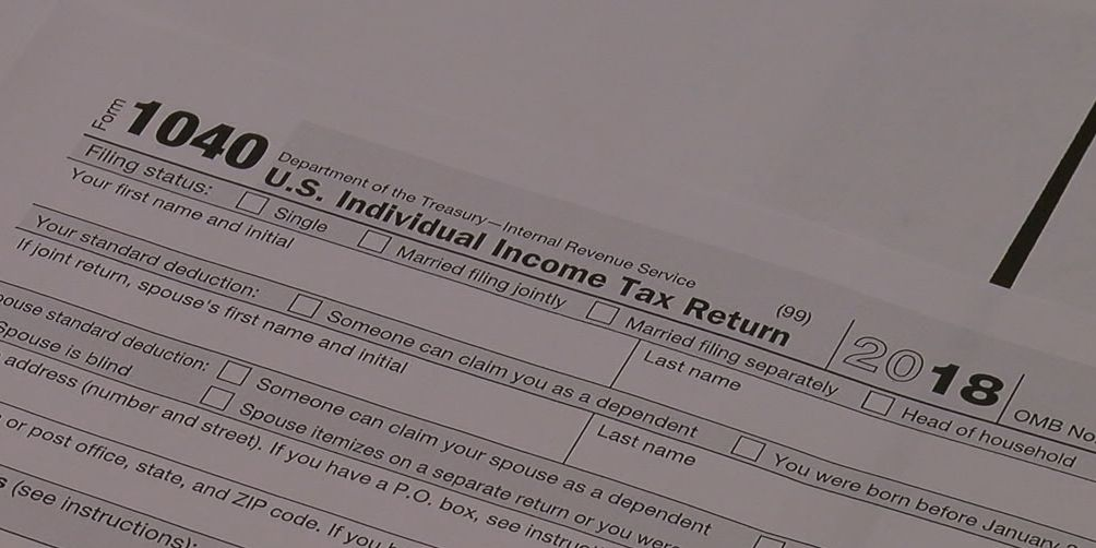 April 15th is the last day to pay your taxes, here's what you should know