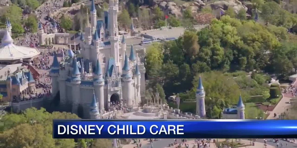 Disney to help assist employees with child care