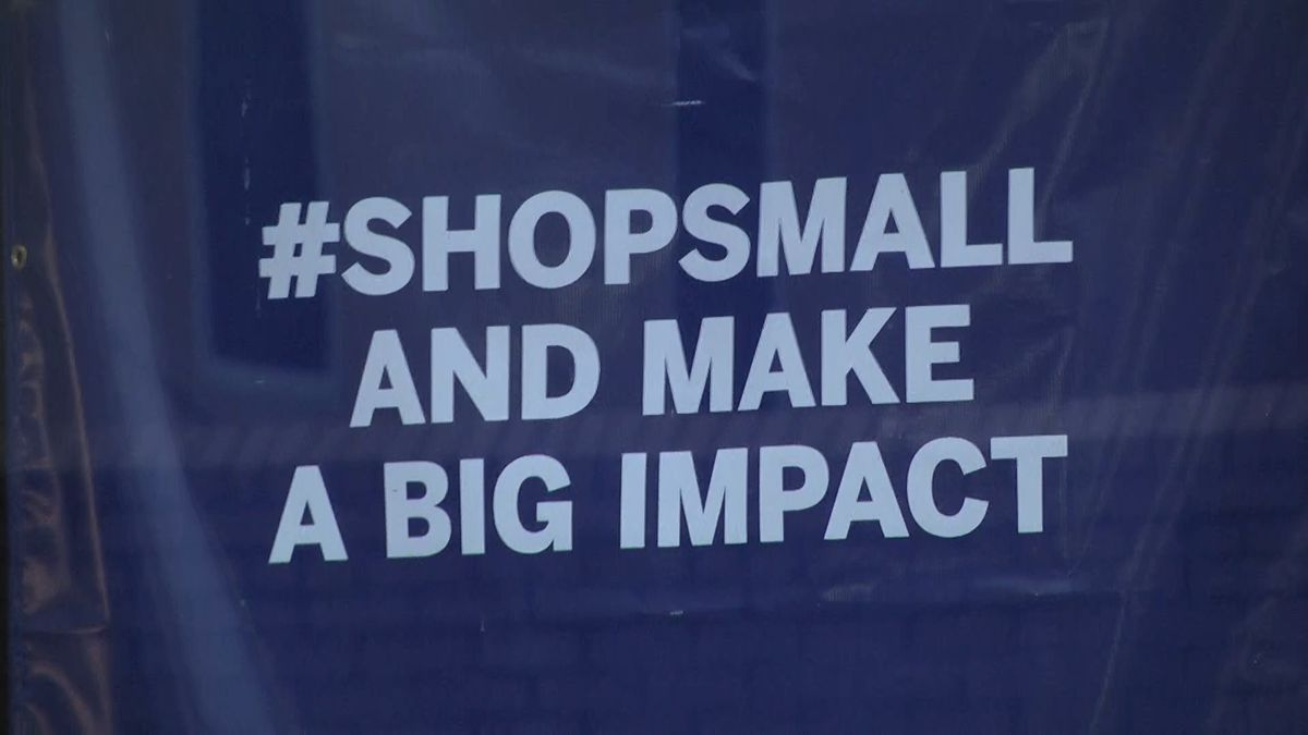 Small Business Saturday and Giving Tuesday aim to help the Suncoast flourish economically and philanthropically