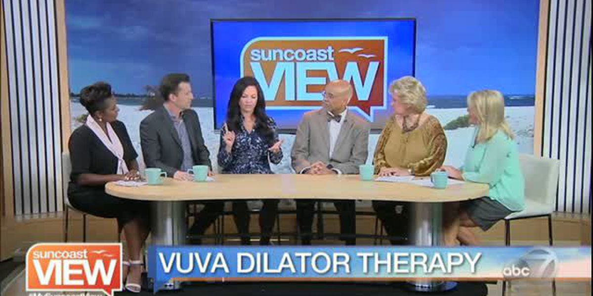 Pelvic Pain in Women can be Managed Thanks to VuVatech | Suncoast View