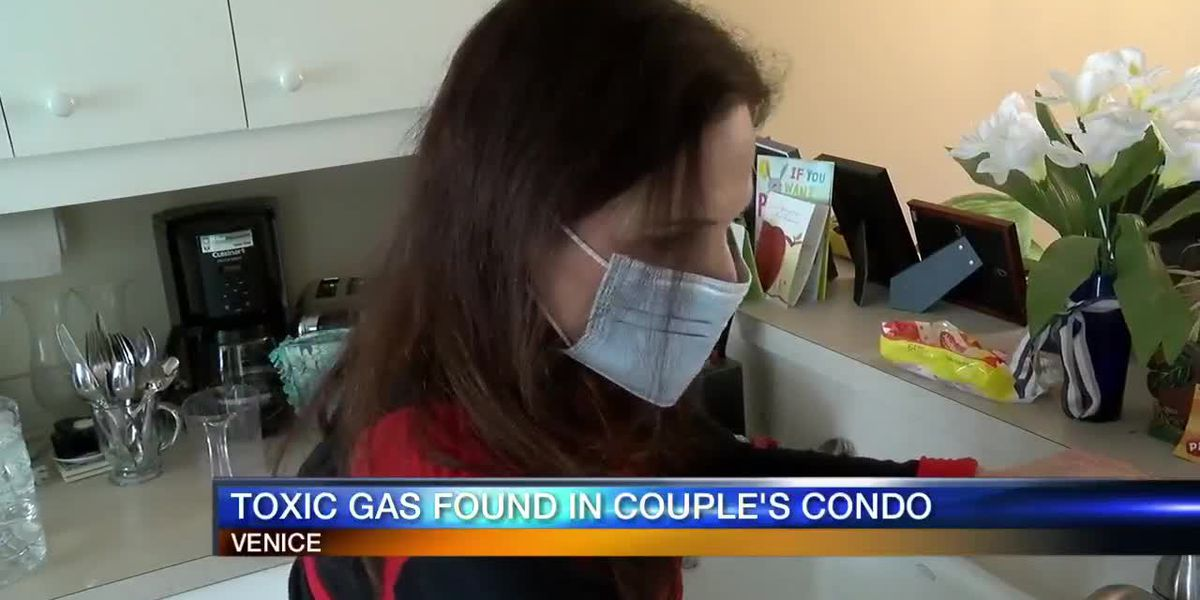 Renters discover toxic, radioactive gas in Venice homes