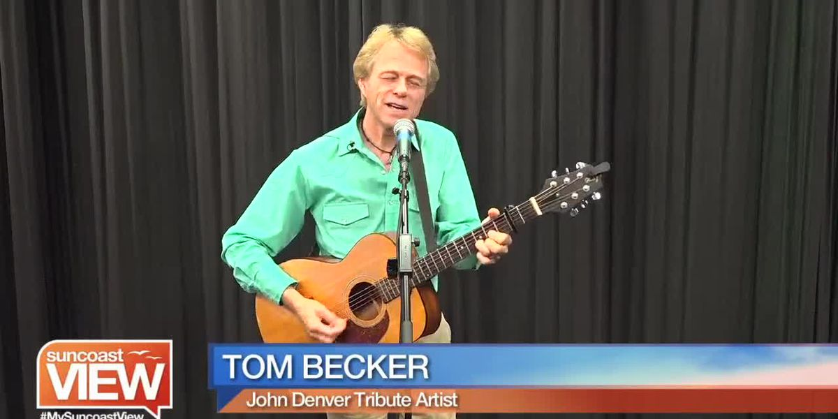 """The Pops Orchestra Previews John Denver Tribute """"Coming Home"""" 
