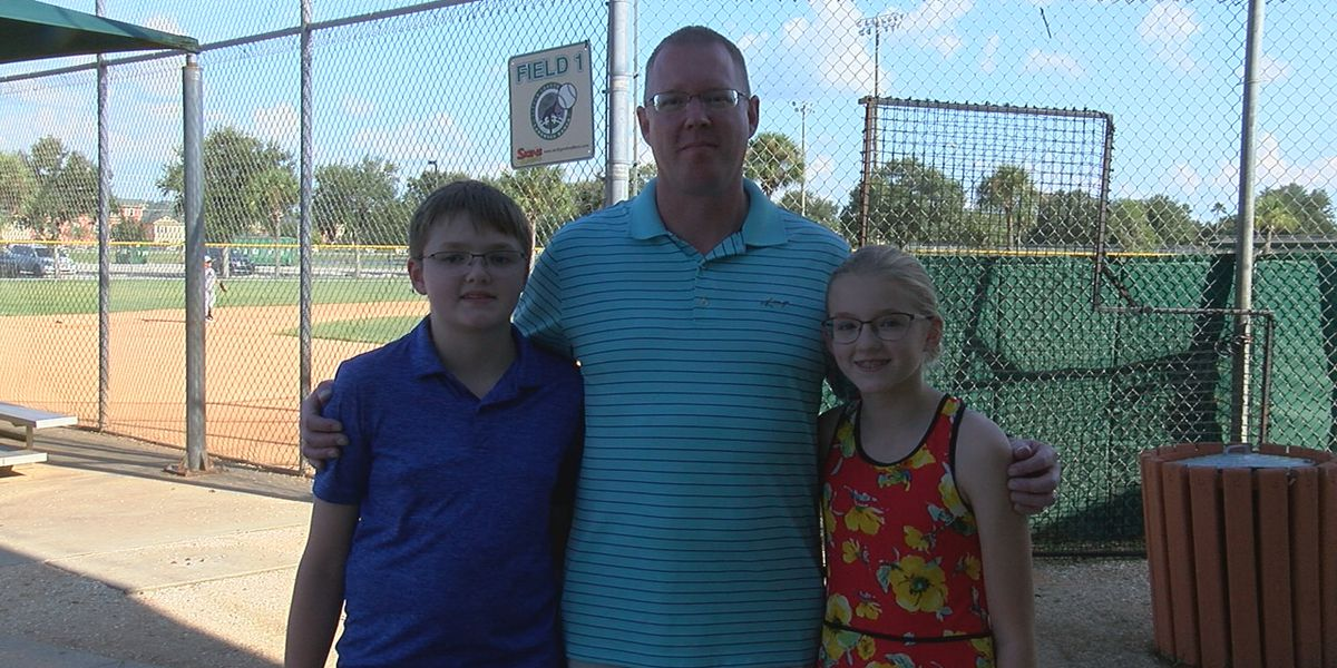 Little league field named after Lakewood Ranch teen killed in car wreck