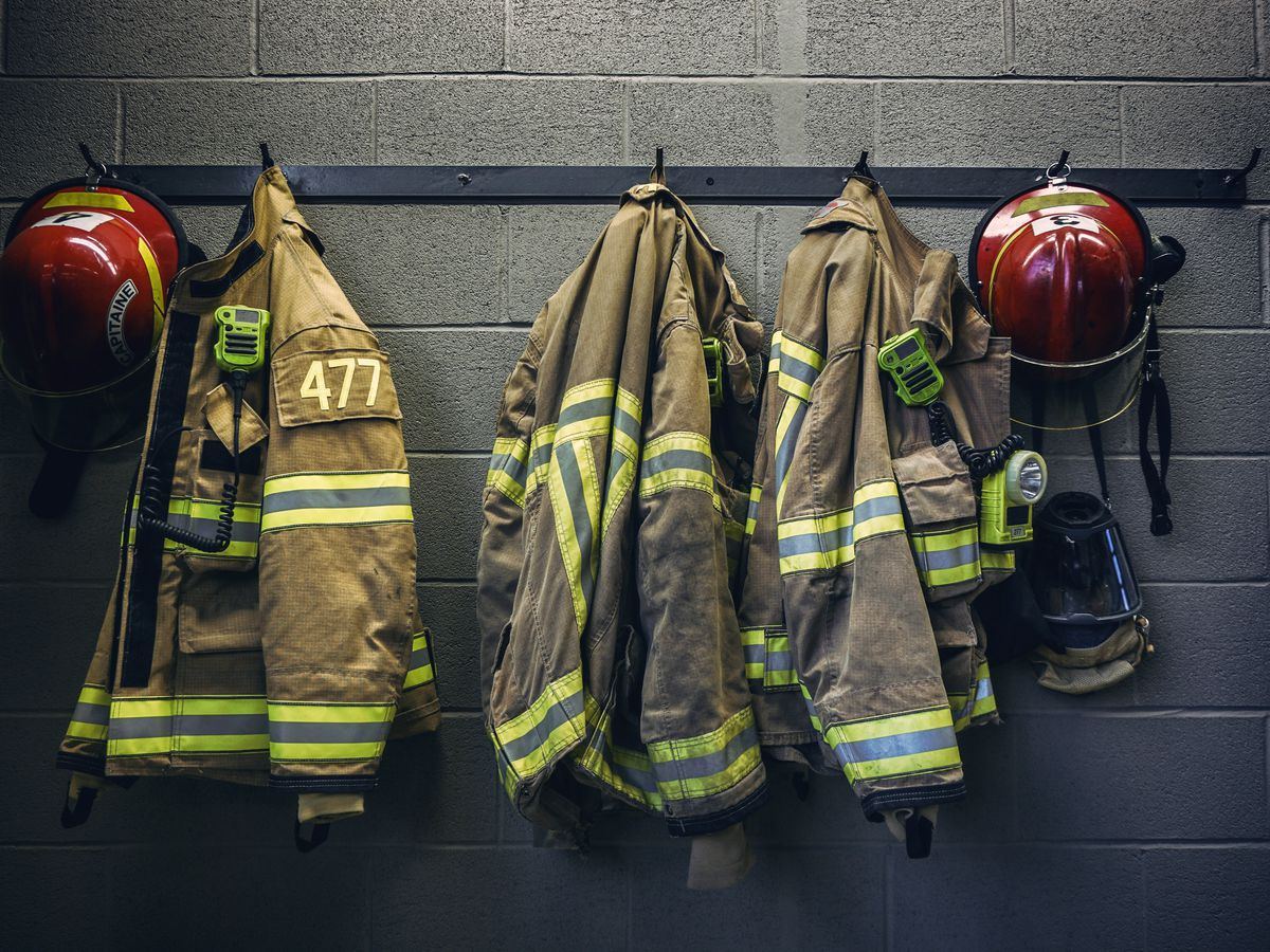 Florida Senate OKs bill for firefighter cancer benefits