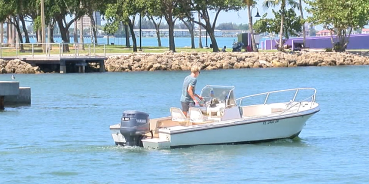 Manatee County to close public boat ramps, Beer Can Island beginning on Thursday