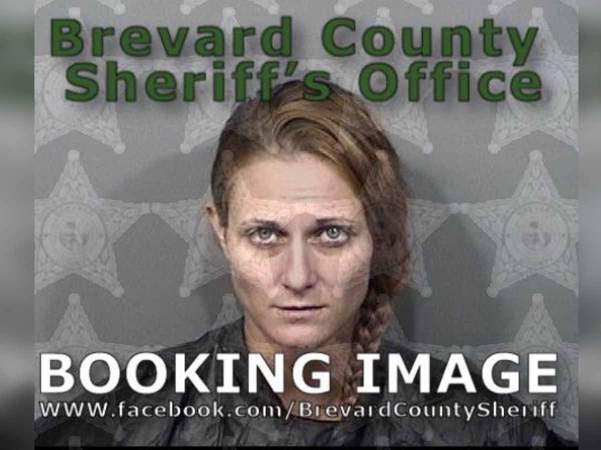 Authorities: Florida woman stuffed dog in car's trunk