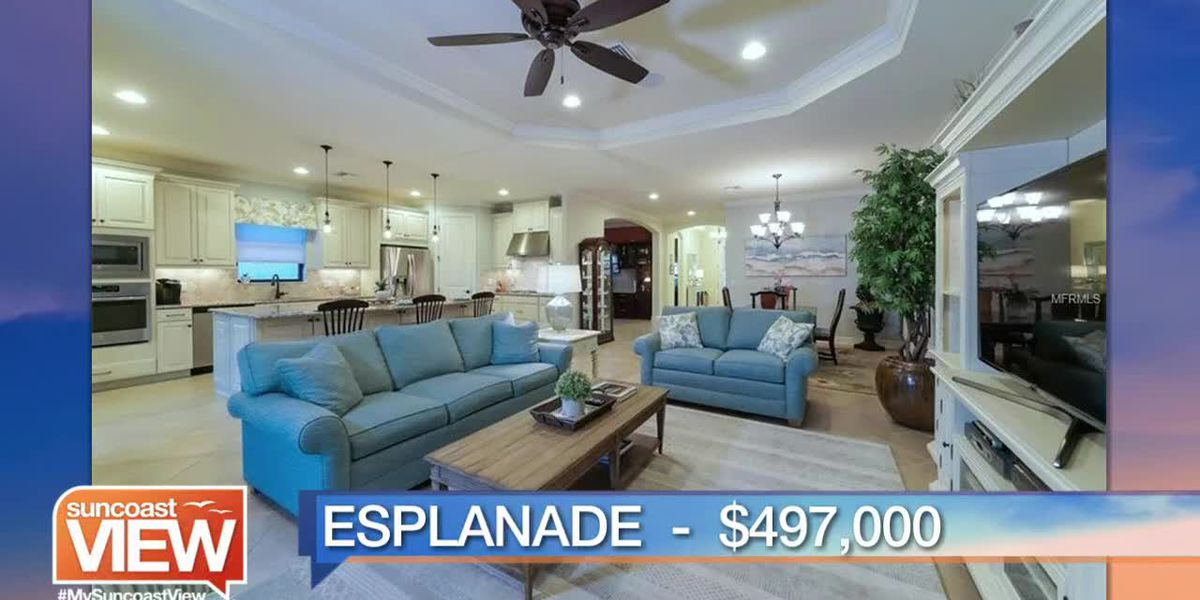 The Latest in Golf Communities in Suncoast for Sale | Suncoast View