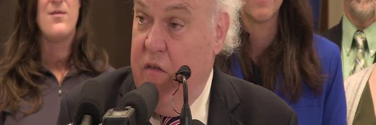 New College president says folding his school into FSU makes no sense