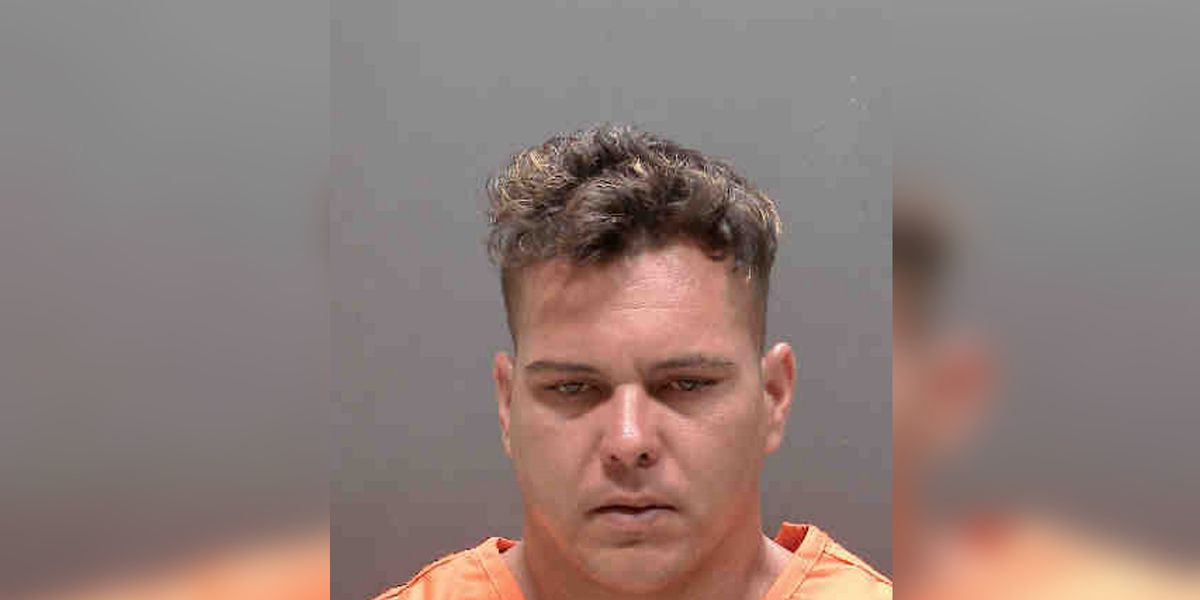 Man accused of stealing brand new appliances from construction sites, selling them