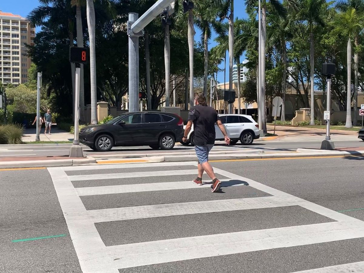 FDOT working to clear hurdles on pedestrian bridge project in downtown Sarasota