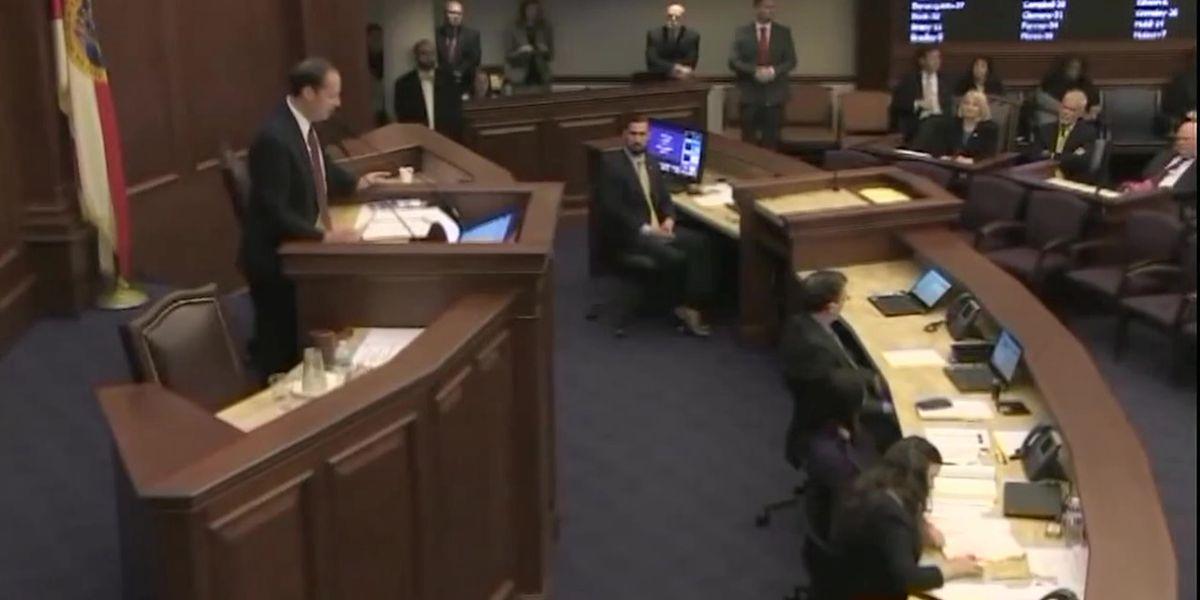 Florida lawmakers push for industrial hemp program