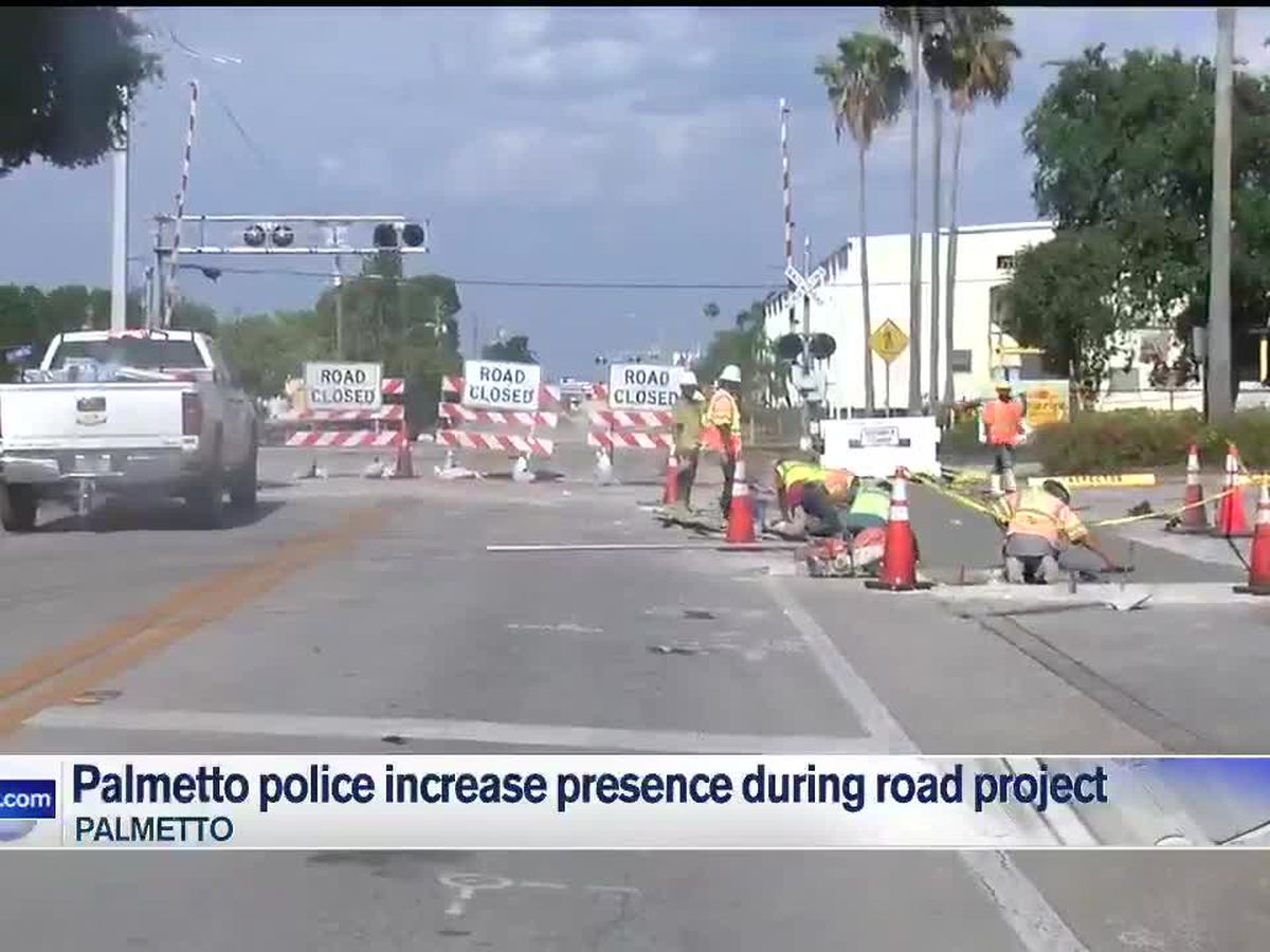 Construction project in Palmetto causing issues for residents