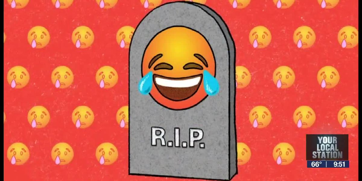 Do you use the laughing emoji? | Suncoast View