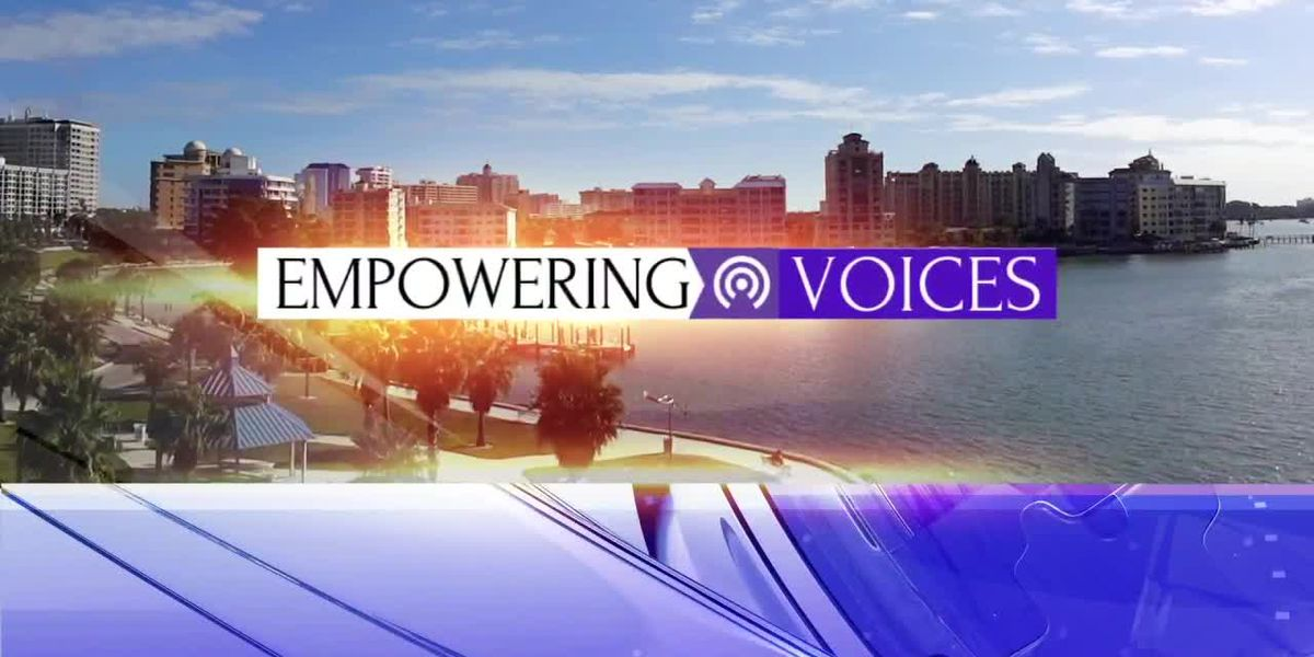 Empowering Voices - Sunday October 6, 2019