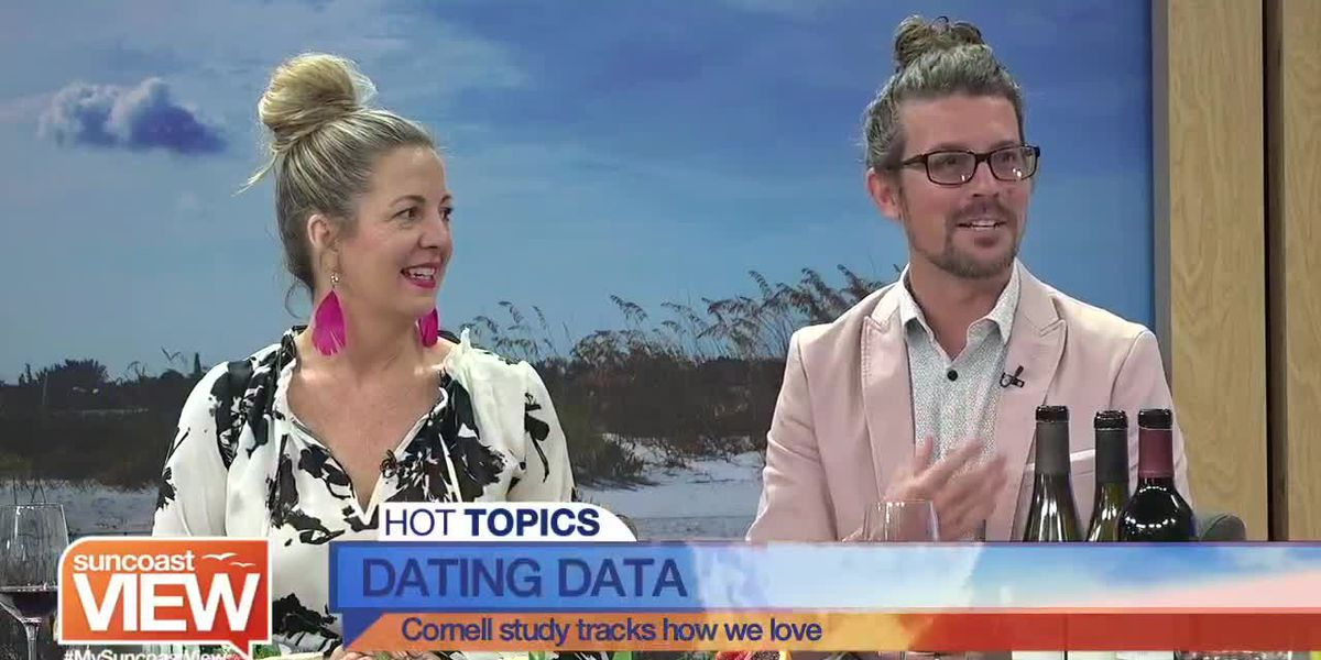 The Science of Love, and Would You Party with Your Ex?! | Suncoast View