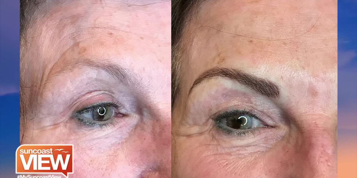 Learn What Goes Into Microblading with Lasting Looks of Sarasota | Suncoast View