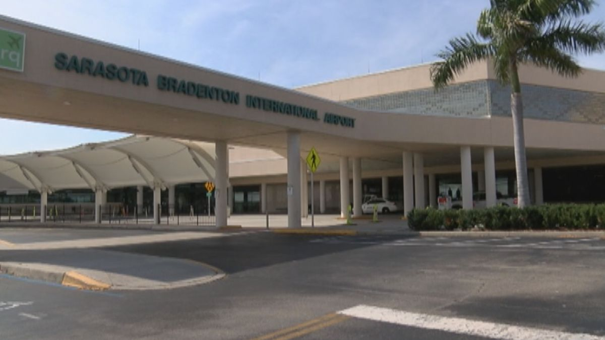 SRQ Airport resumes airport operations