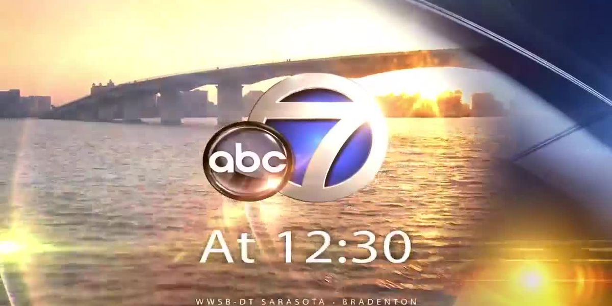 ABC 7 News at 12:30pm - Thursday March 14, 2019