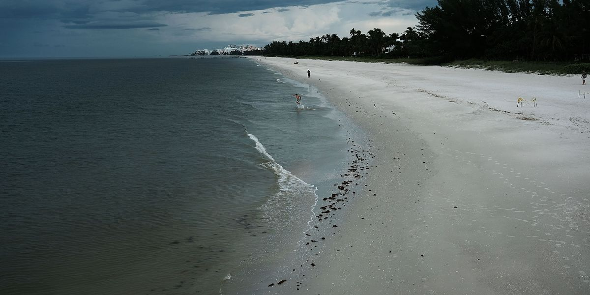 Woman dies during scuba diving trip off St. Pete Beach