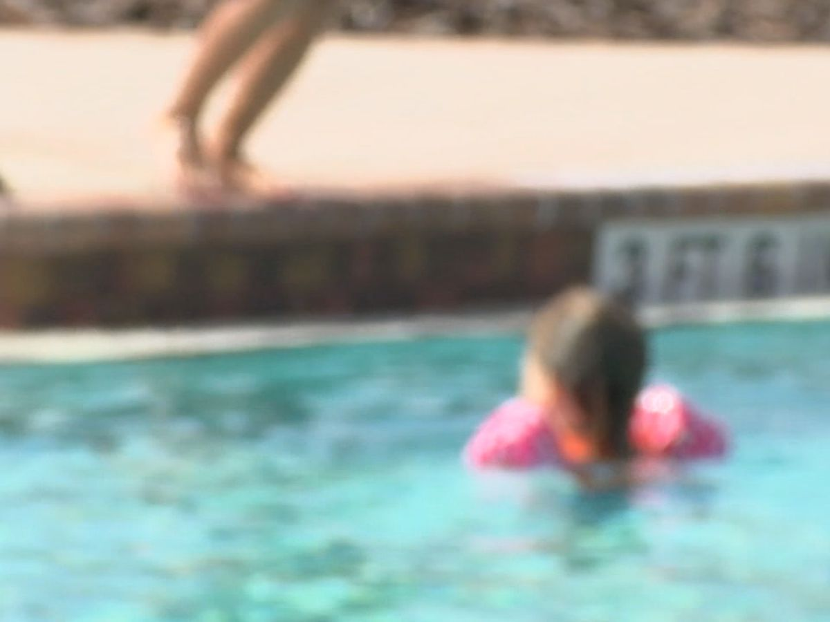 June 21st marks the first day of summer - here are some tips for pool safety