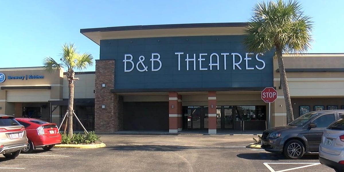 South Venice Movie Theatre Begins $1 Million Upgrade