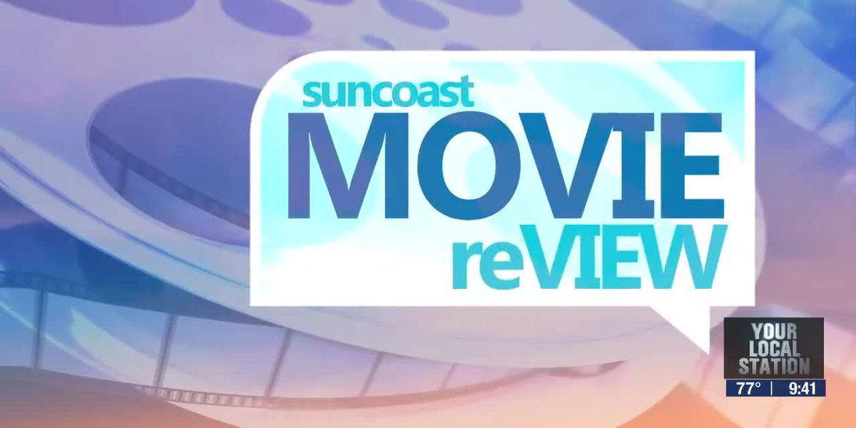 Movie Preview: Weekend releases   Suncoast View