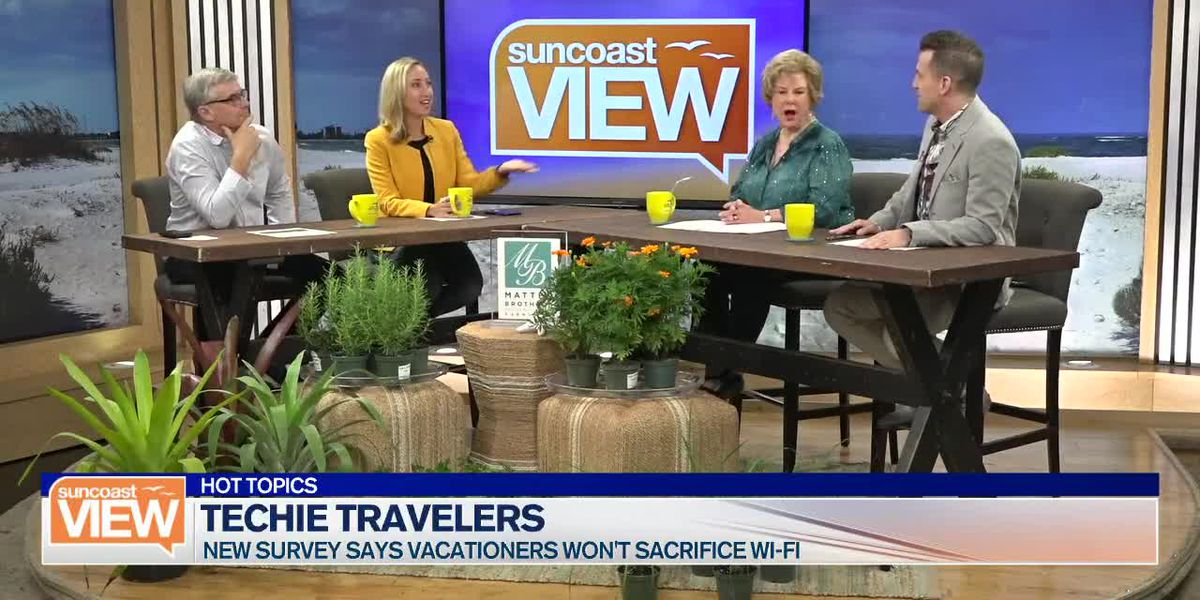 What's the Worst Way to Ruin a Vacation, and Do We Vacation for Ourselves Enough? | Suncoast View
