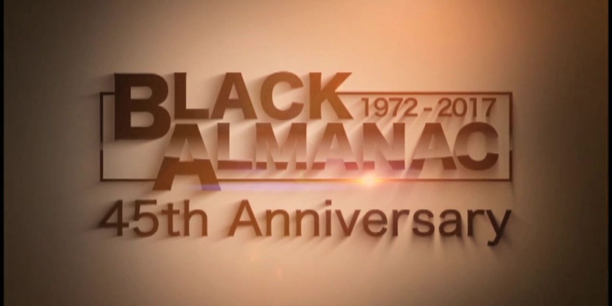 Video: Black Almanac - September 2, 2018