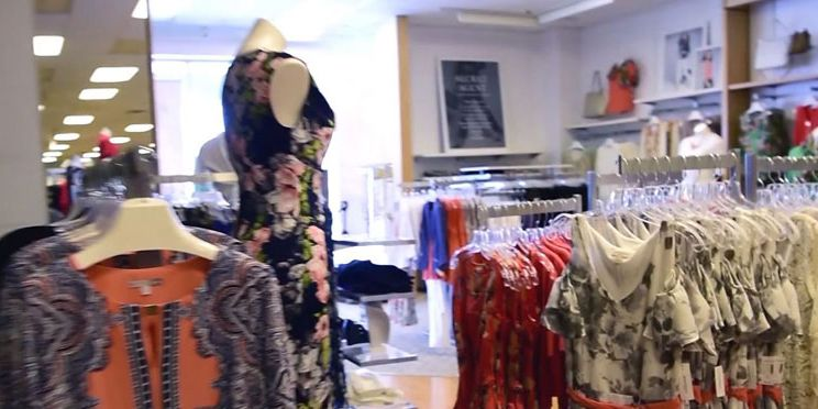 4d7c7a03ca Women's clothing chain Dressbarn to close all its 650 stores