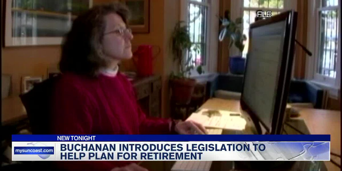 Buchanan Plan For Retirement