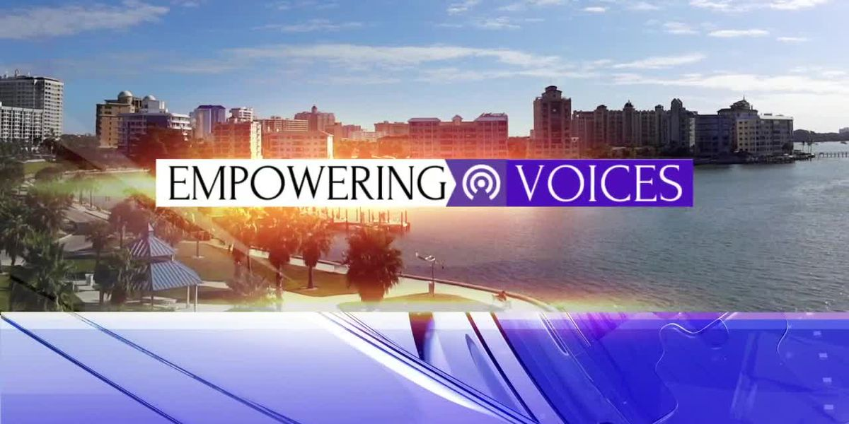Empowering Voices - Sunday November 3, 2019