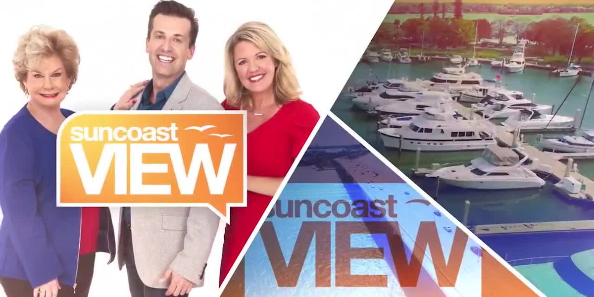 Suncoast View Second Half of the Show Feb. 13th   Suncoast view