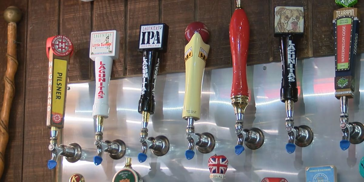 Florida bars and breweries reopen at 50% capacity
