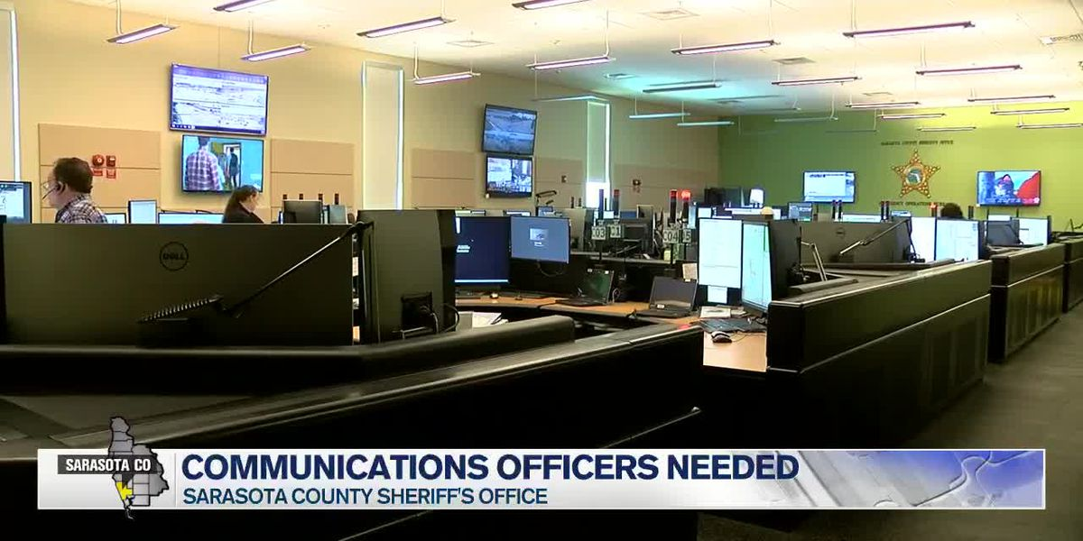 911 Operators Needed