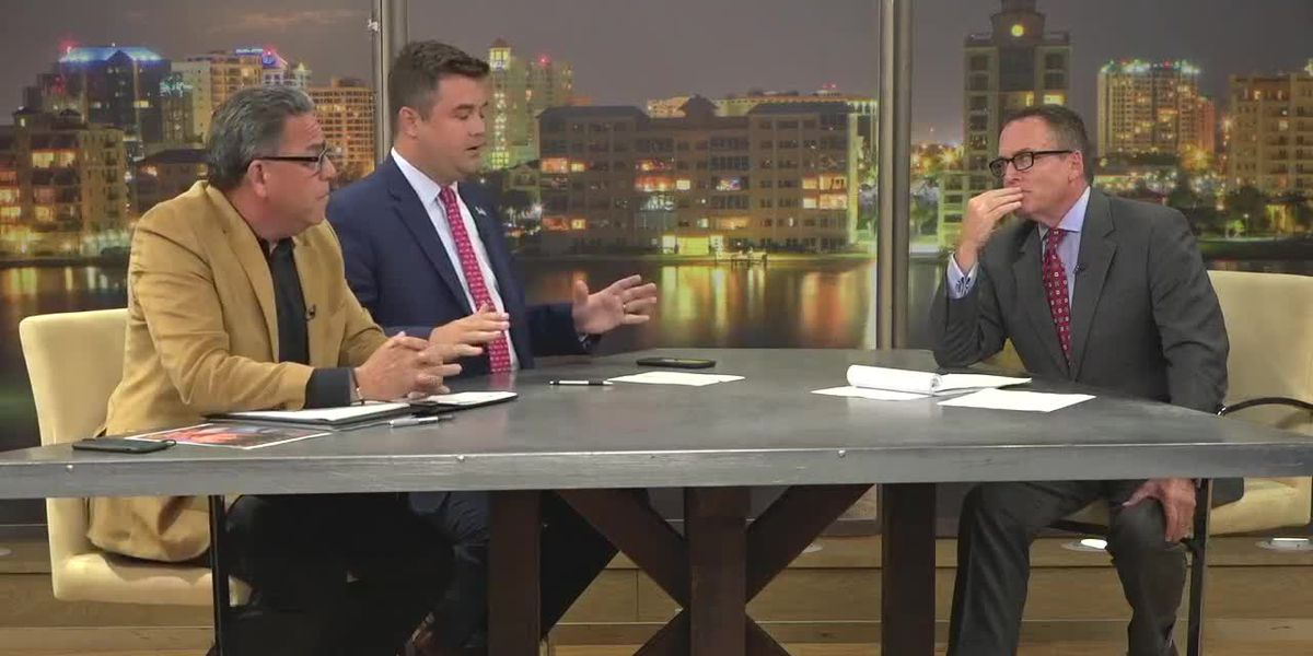 ABC7 News at 7 Roundtable Discussion - July 17, 2019