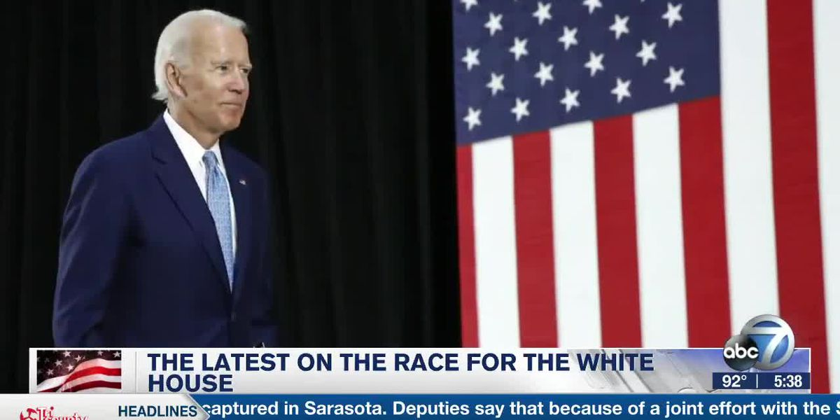 Latest on the Race for the White House