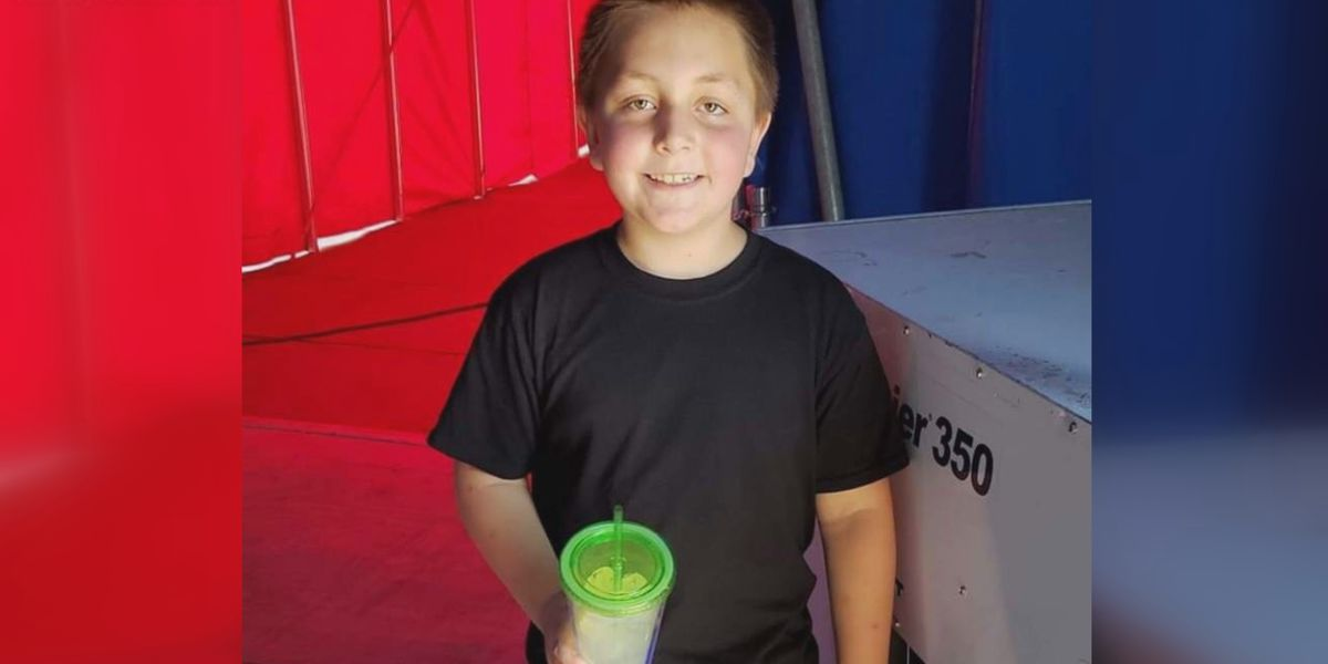 Vigil to be held for third grader who was hit and killed while biking to school in Sarasota
