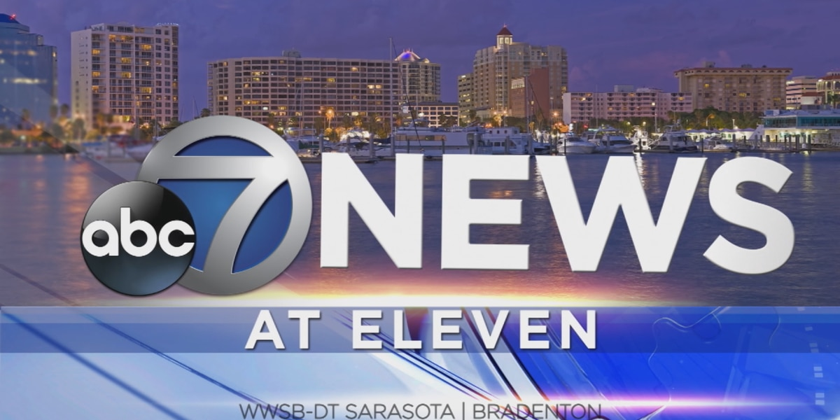 ABC7 News at 11pm - February 17, 2021