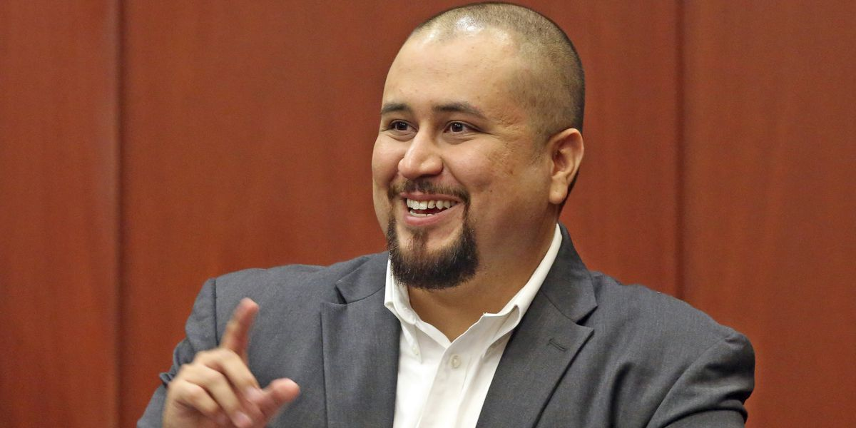 Zimmerman sues Trayvon Martin's family, attorneys
