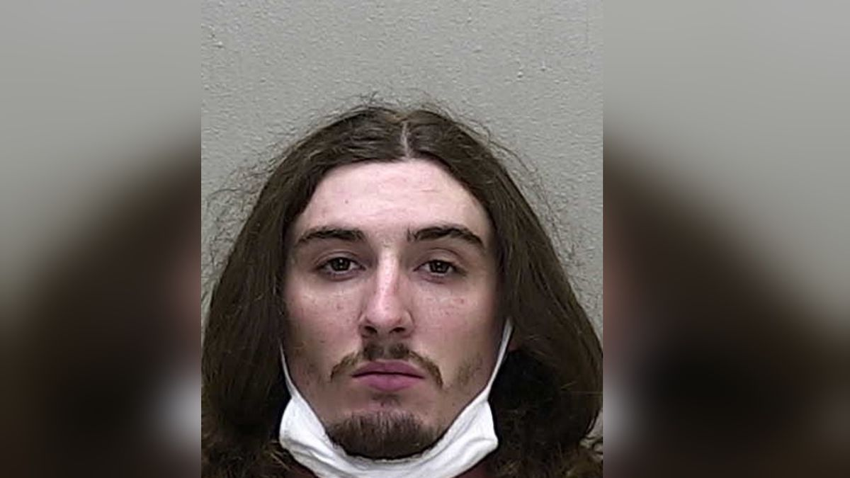 Man charged in Florida church arson attack