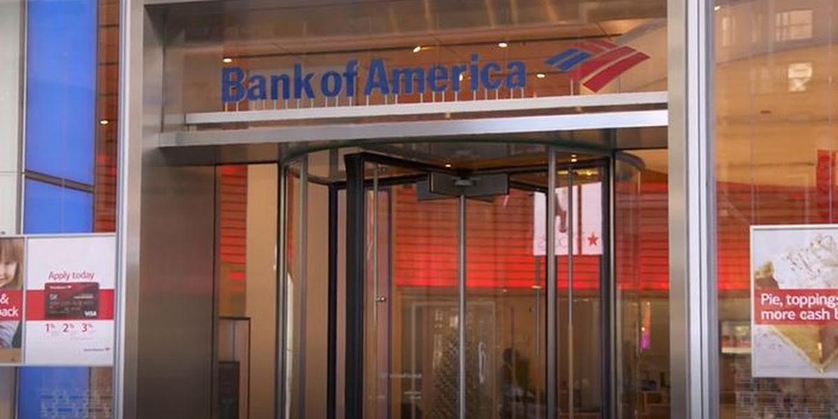 Bank of America to temporarily close several locations in the Suncoast