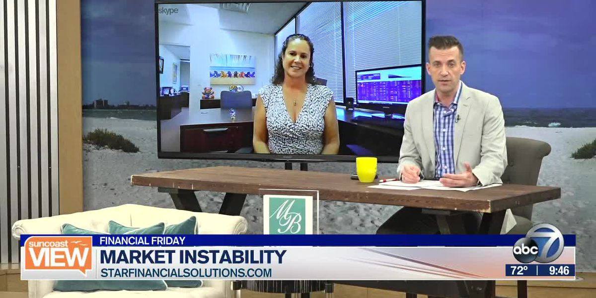 Market Instability with Star Financial Solutions | Suncoast View