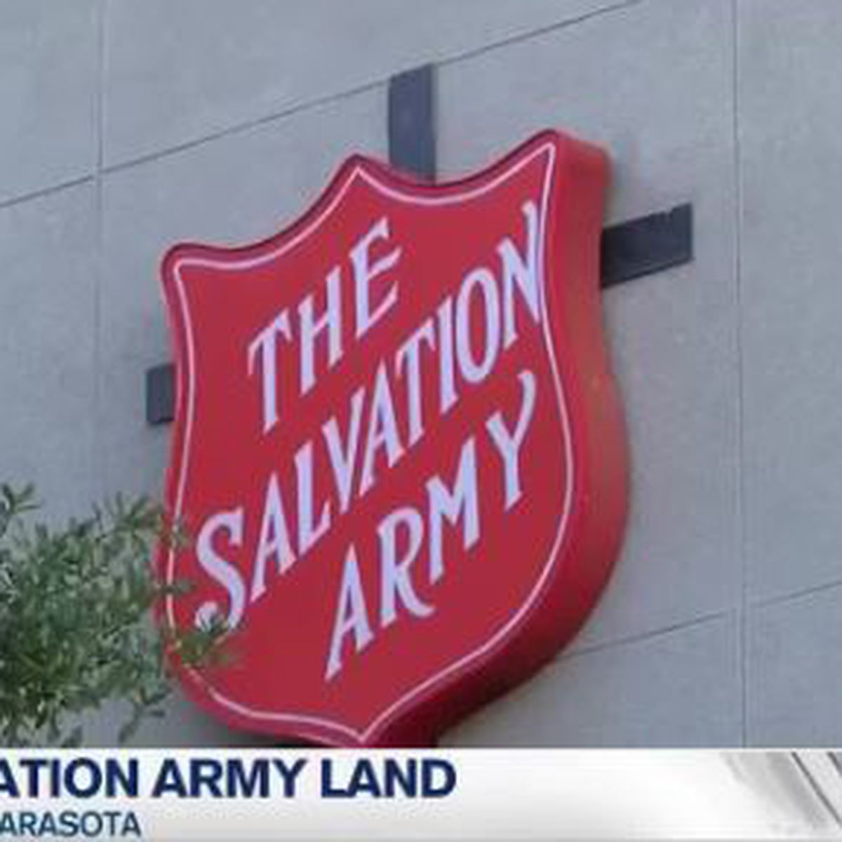 City of Sarasota votes to explore possibility of purchasing Salvation Army land on 10th Street