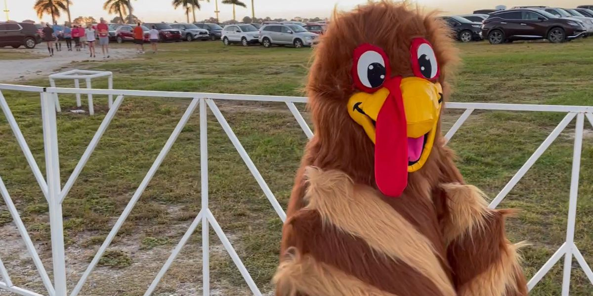 3rd Annual Florida Turkey Trot ensues despite COVID-19