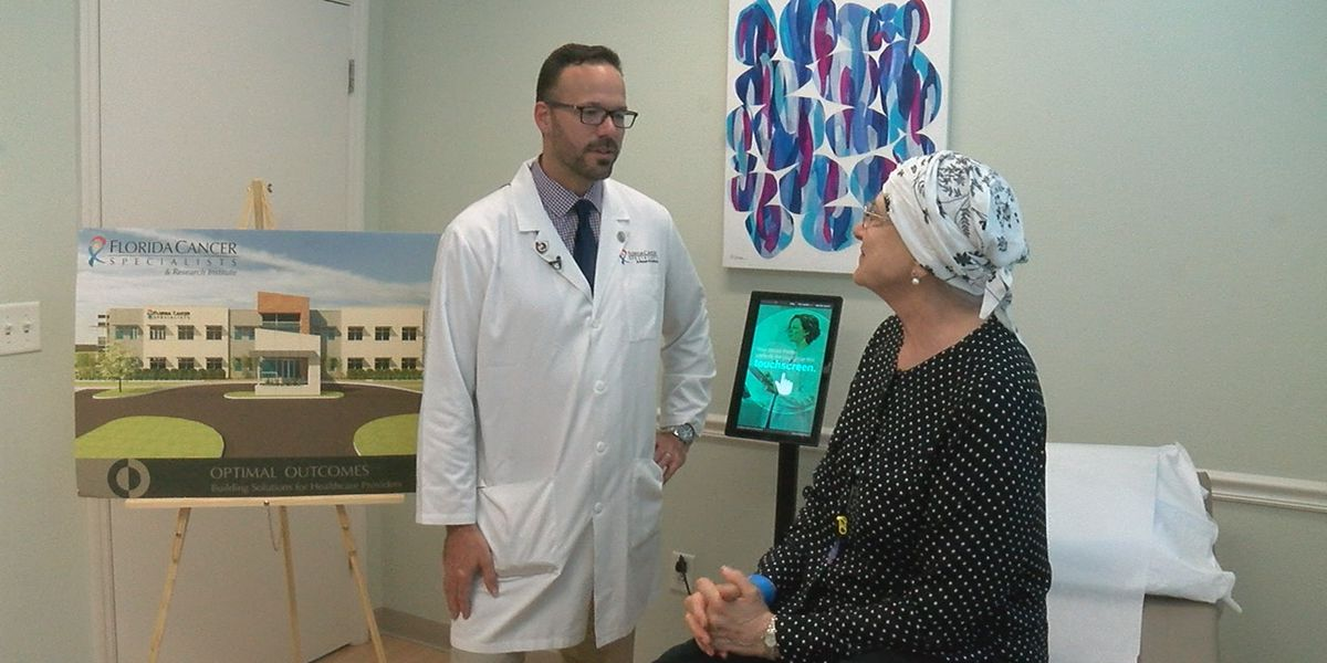How cancer patients should prepare for a hurricane