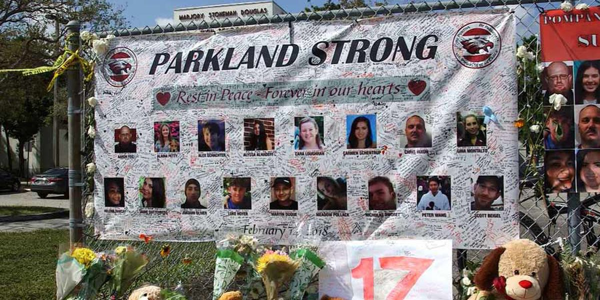 Grand jury in Parkland shooting seeks to make sure it has enough time
