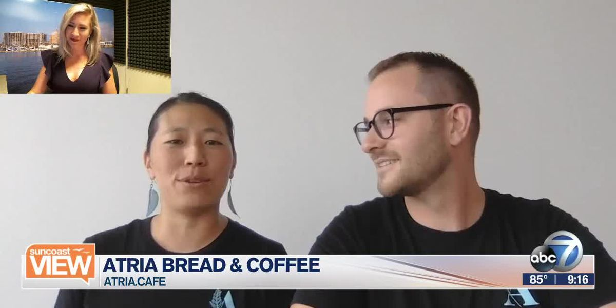Atria Bread and Coffee opens in Lakewood Ranch