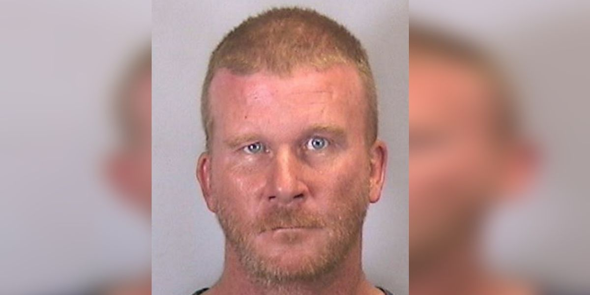 Man charged with animal cruelty arrested after being found in home with animals