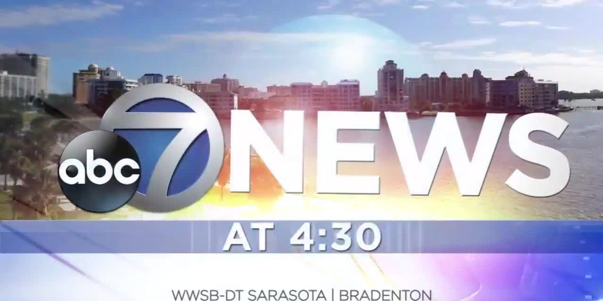 ABC 7 News at 4:30pm - Wednesday October 21, 2020
